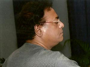 SUBRATA GANGOPADHYAY