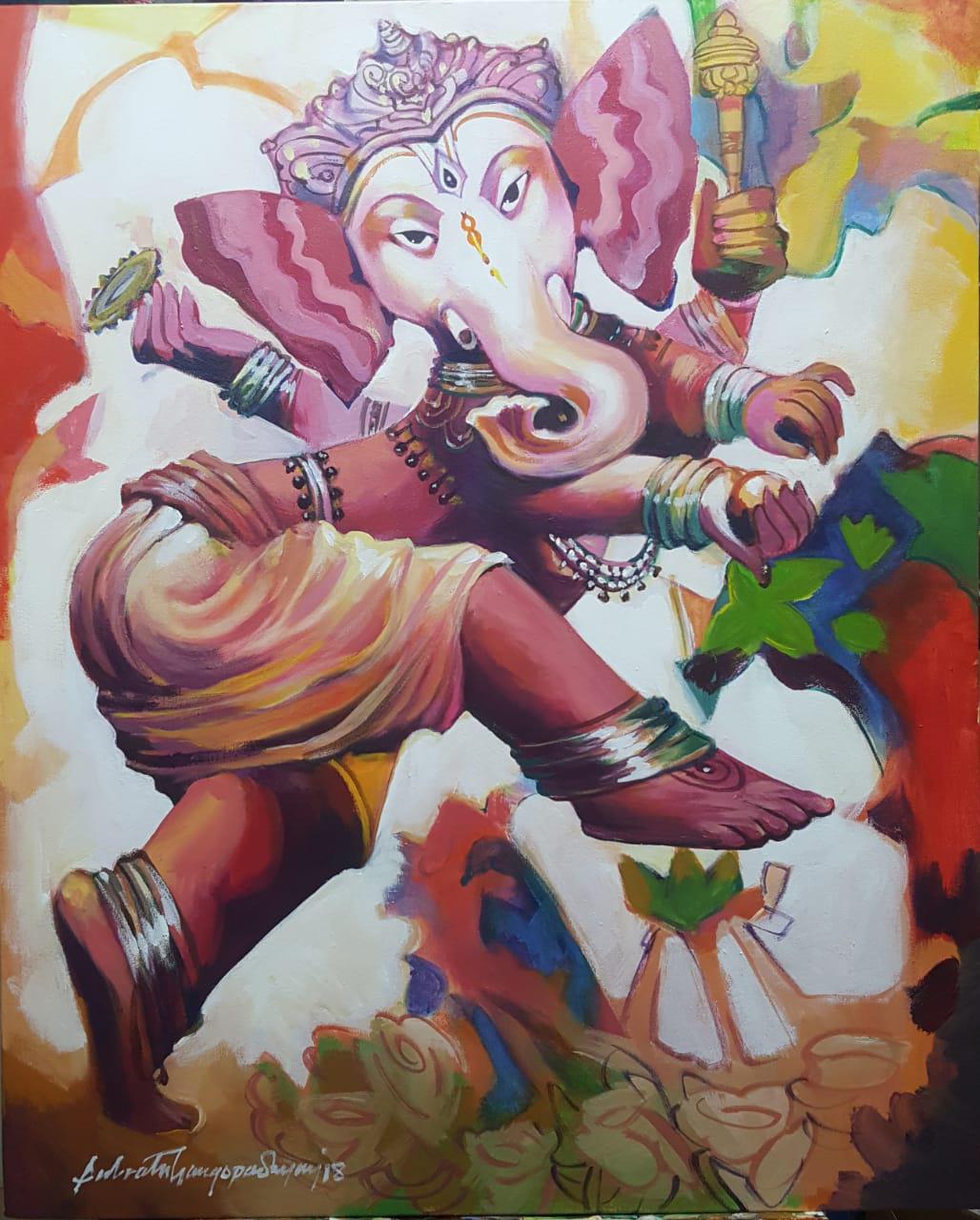 Subrata Gangopadhyay 1