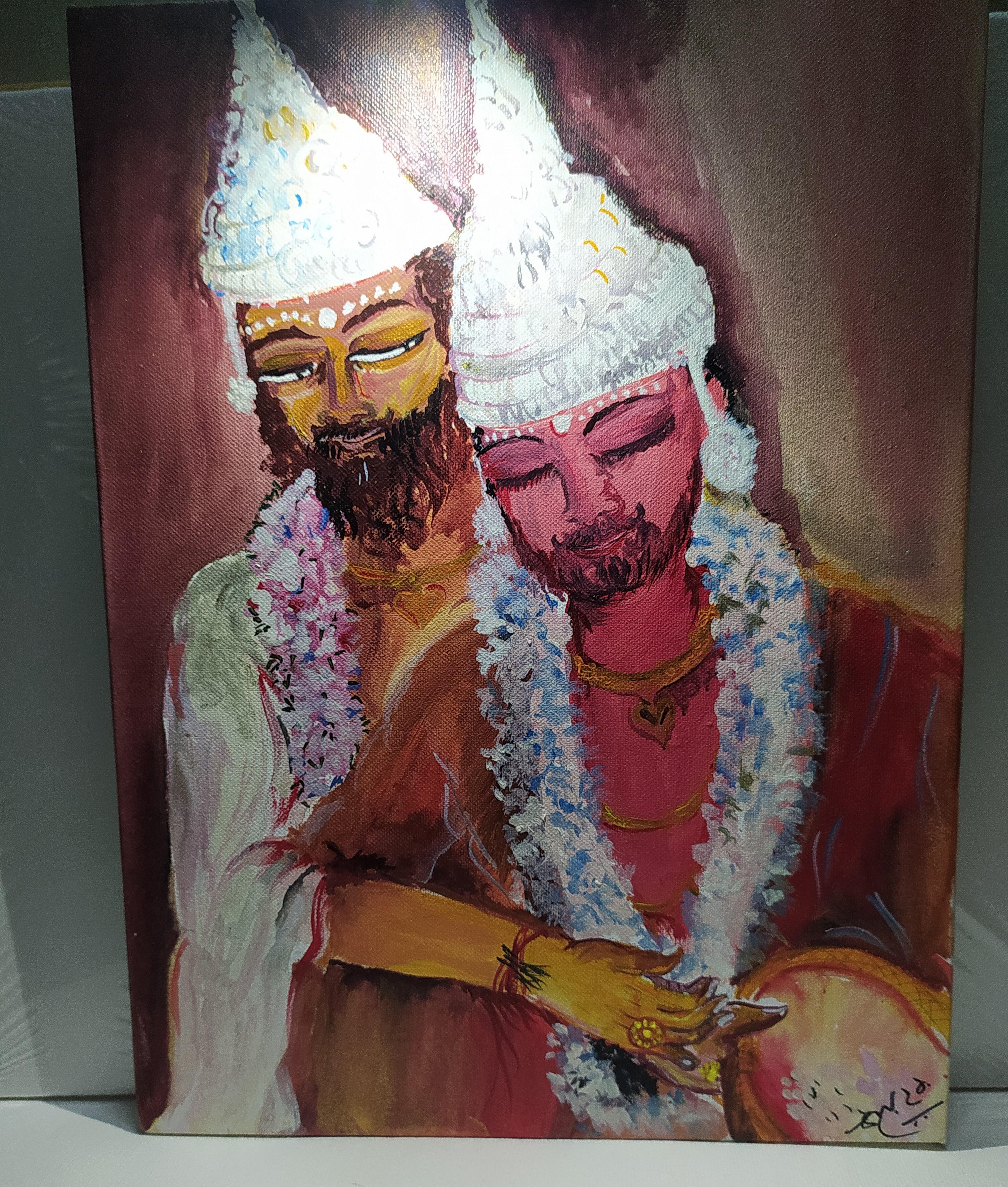 Shamik Joy Sengupta 2